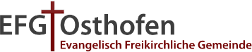EFG Osthofen - Evangelisch Freikirchliche Gemeinde Osthofen